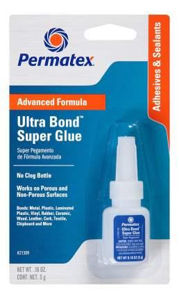 Суперклей Permatex 5мл 21309