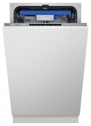 Встраиваемая посудомоечная машина 45 см Midea MID45S500