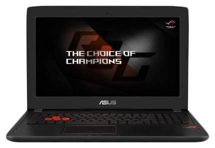Ноутбук игровой Asus ROG STRIX GL502VS-FY055T