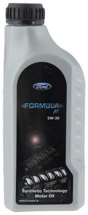 Моторное масло Ford Formula F / Fuel Economy HC 5W-30 1л