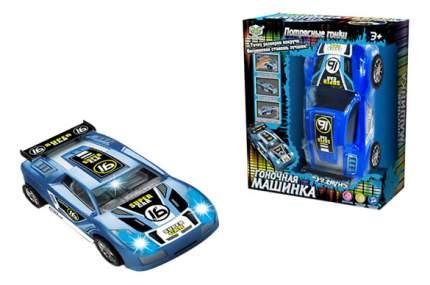 Машинка пластиковая S+S Toys Гонки