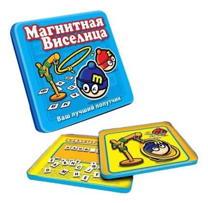 Магнитная игра Mack & Zack Виселица