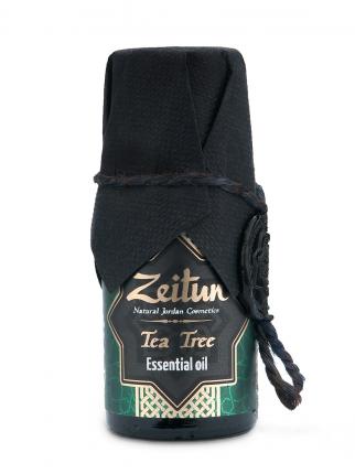 Ароматическое масло Zeitun Чайное дерево