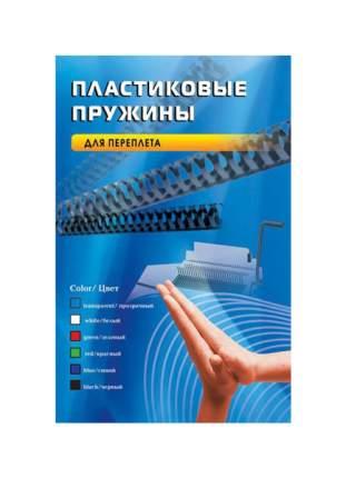 Пружина пластиковая Office Kit BP2021 Белый