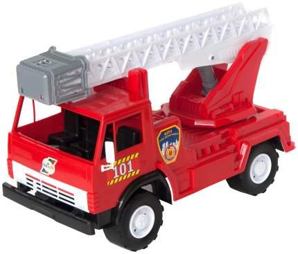 Спецтехника Orion TOYS Авто Х2 Пожарная машина 027