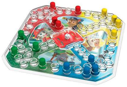 Семейная настольная игра Spin Master Щенячий Патруль