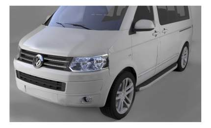 Порог-площадка Can Otomotiv для Volkswagen Transporter и Caravelle T5, T6 VWT5.47.3810