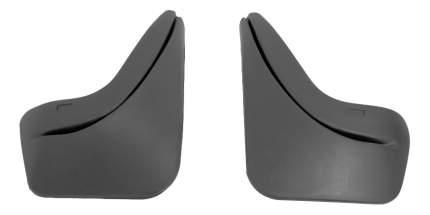 Комплект брызговиков Norplast Opel NPL-Br-63-10B