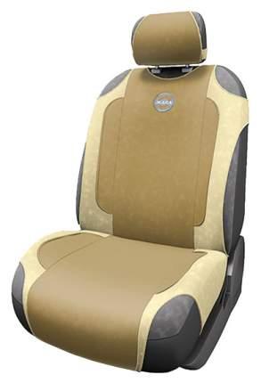 Чехол-майка на сиденье ЖАRА HOT-700 D.BE/L.BE RNR04-SB