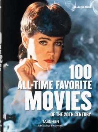 Книга 100 All-Time Favorite Movies