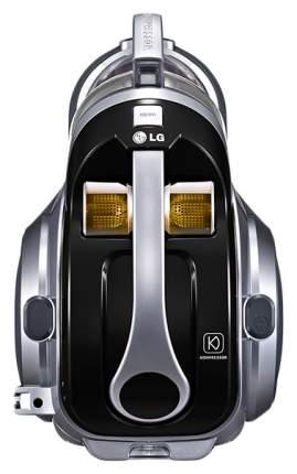 Пылесос LG  VC73180NNTO Black