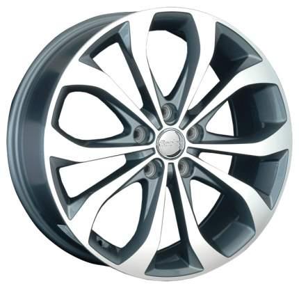 Колесные диски Replay R17 7J PCD5x114.3 ET35 D67.1 (029652-160143004)
