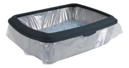 Пакеты для кошачьего туалета TRIXIE L 59х46 см, 10 шт