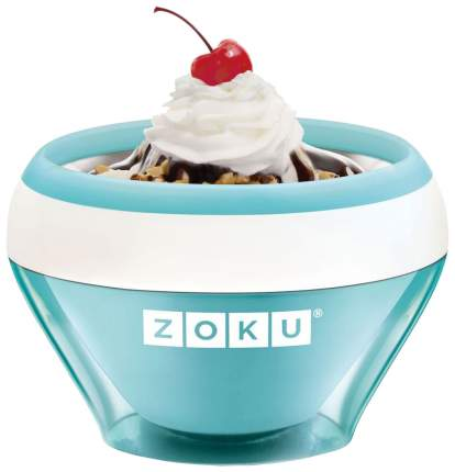 Мороженица Zoku ZK120-LB Голубой