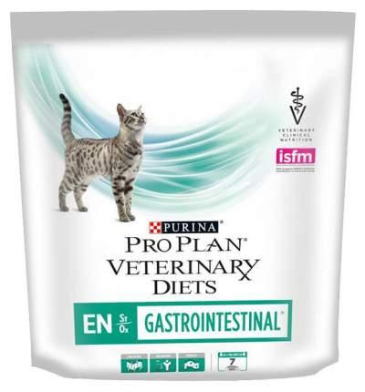 Сухой корм для кошек Pro Plan Veterinary Diets EN Gastrointestinal, курица, 0,4кг