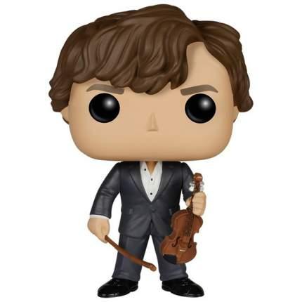 Фигурка Funko POP! Television: Sherlock: Sherlock Holmes with Violin