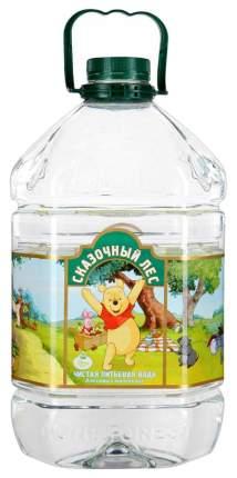Детская вода Сказочный Лес с рождения 5 л