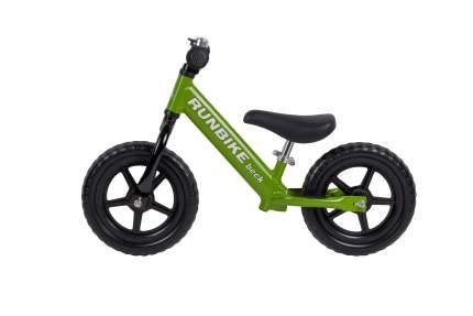 Беговел Runbike beck ALX зелёный