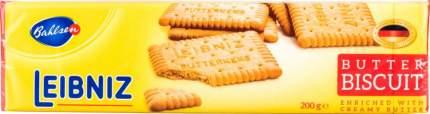 Печенье Leibniz butter biscuits 200 г