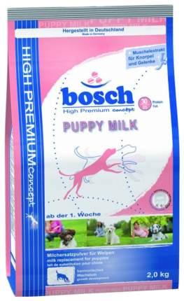 Заменитель молока для щенков Bosch Puppy Milk 2кг