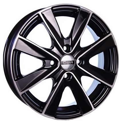 Колесные диски NEO R15 5.5J PCD4x100 ET46 D54.1 WHS117921