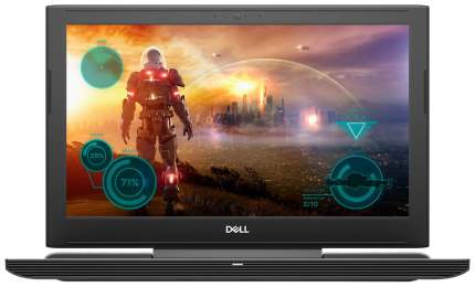 Ноутбук игровой Dell Inspiron 7577-5250