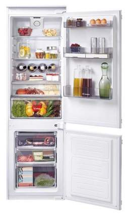 Встраиваемый холодильник Candy CKBBS 172 FT White
