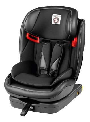 Автокресло до 36 кг Peg-Perego Viaggio 1-2-3 Via (licorice)