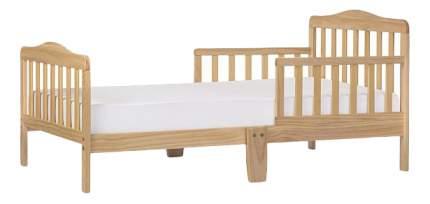 Кровать классическая Candy Eco Natural Shapito