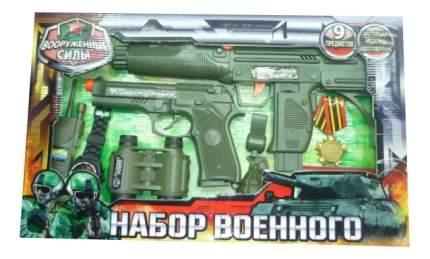 Игровой набор Военного Вооруженные силы Играем Вместе B926102-R