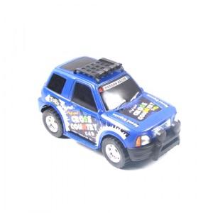 Машинка инерционная Джип Shenzhen toys В61611