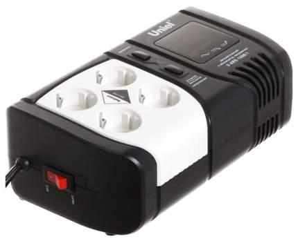 Однофазный стабилизатор Uniel U-ARS-1500/1 09623