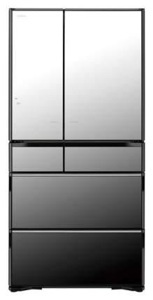Холодильник Hitachi R-X 740 GU X Silver