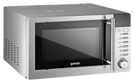 Микроволновая печь с грилем Gorenje MO20DGE silver