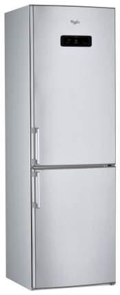 Холодильник Whirlpool WBE 3375 NFC TS Silver