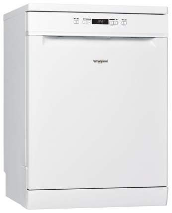 Посудомоечная машина 60 см Whirlpool WFC 3B+26 white