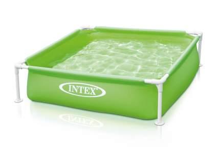 Детский каркасный бассейн Intex 57172