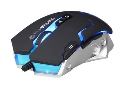 Проводная мышка MARVO BRG-910 White/Blue