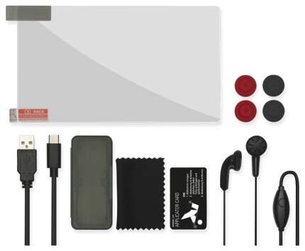 Набор аксессуаров для игровой приставки SPEED-LINK SL-330600-BK Черный
