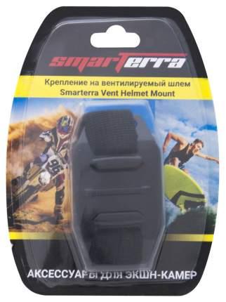 Крепление на шлем для экшн-камеры Smarterra Helmet mount HM001B Черный