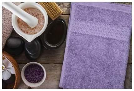 Полотенце универсальное Amore Mio фиолетовый