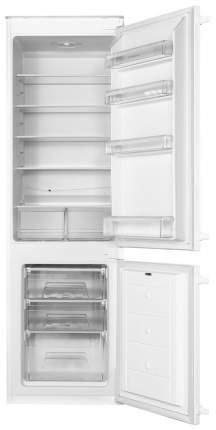 Встраиваемый холодильник Hansa BK3160.3 White