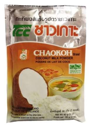 Сухое кокосовое молоко Chaokon 60 г