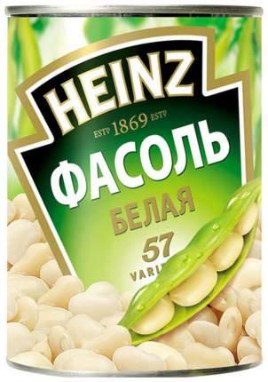 Фасоль Heinz белая в собственном соку 400 г