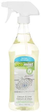 Средство Eco Mist для удаления кальция и извести 825 мл