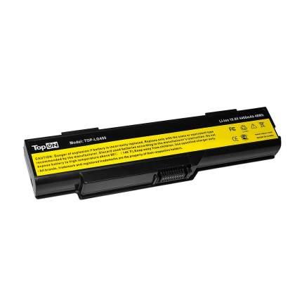 Аккумулятор для ноутбука Lenovo 3000 C460, C461, C465, C467, C510, G400, G410, G5
