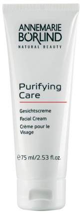 Крем для проблемной кожи Annemarie Borlind Purifying Care Facial Creme 75 мл