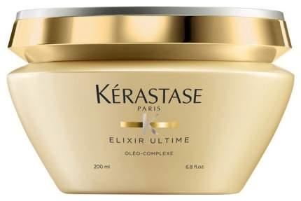 Маска для волос Kerastase Elixir Ultime Oleo-Complexe 200 мл