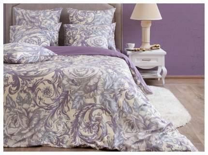Комплект постельного белья Хлопковый Край royal collection евро