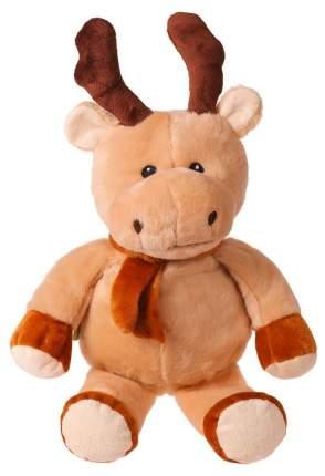 Мягкая игрушка Теплые объятия игрушка-грелка Олень